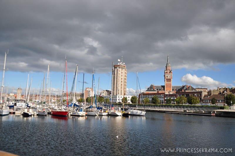 Visiter Dunkerque