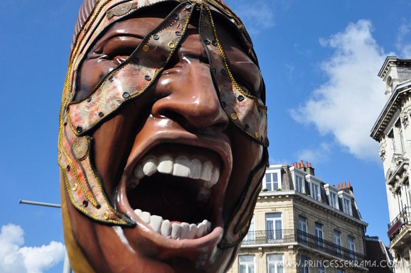 Lille 3000 Renaissance 2015: la vitalité du monde