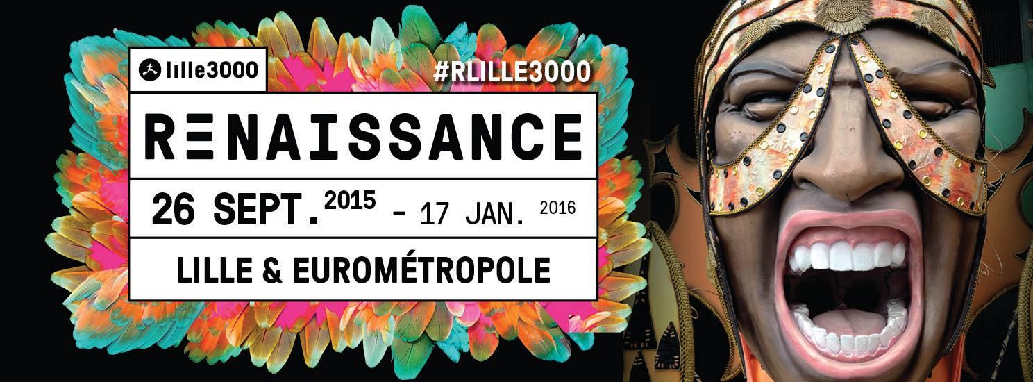 Lille 3000 Renaissance dates