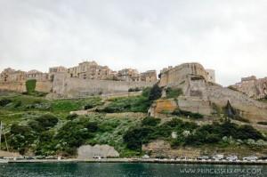 Découverte d'un petit bout de Corse