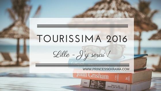 Salon Tourissima Lille 2016 avec des blogueurs voyage