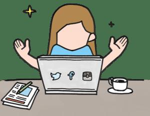 Technique pour programmer ses publications sur les groupes Facebook