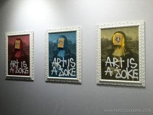 Retour sur Lille Art Up 9ème édition