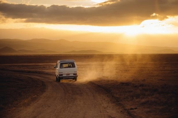 Partir en road trip