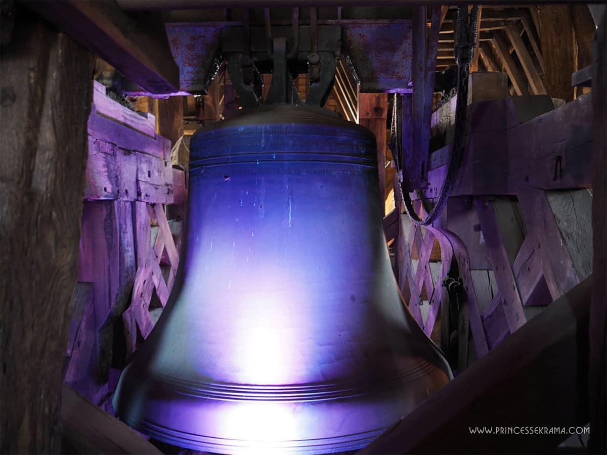 Carillon Beffroi Douai
