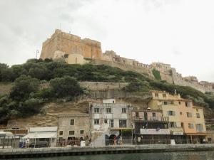 Un après-midi Corse de Sartène à Bonifacio