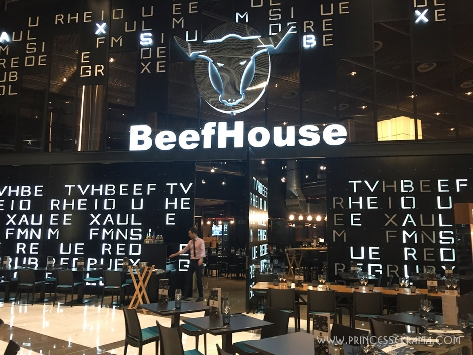 Beef House Lille