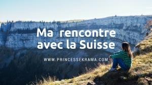 Visiter la Suisse en automne entre lacs et montagnes, un pays très «nature»