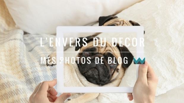 Ma liste d'outils pour embellir ses photos de blog