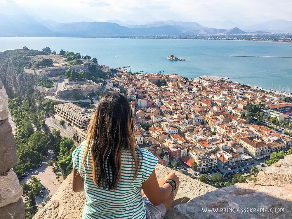 Visiter la Grèce en une semaine, que faire et voir ?