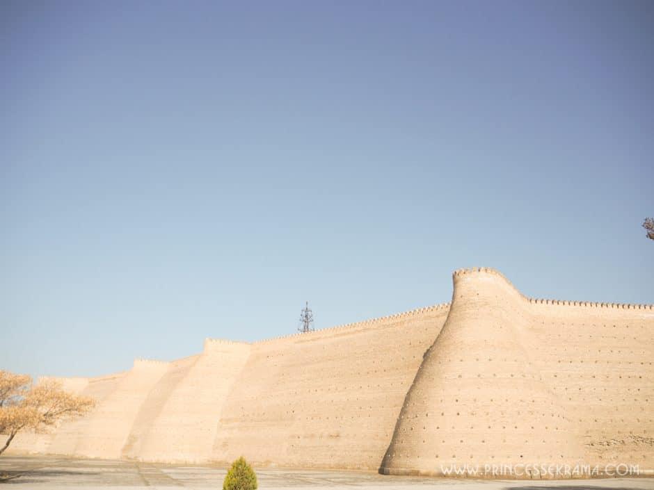 forteresse-boukhara