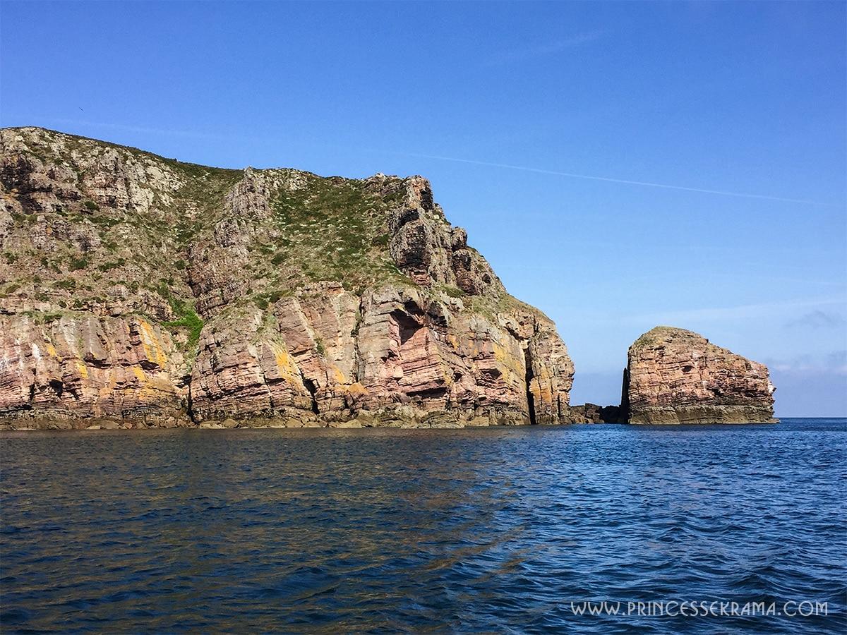 Embarquez pour la côte d'Emeraude en passant par Saint-Cast-Le-Guildo