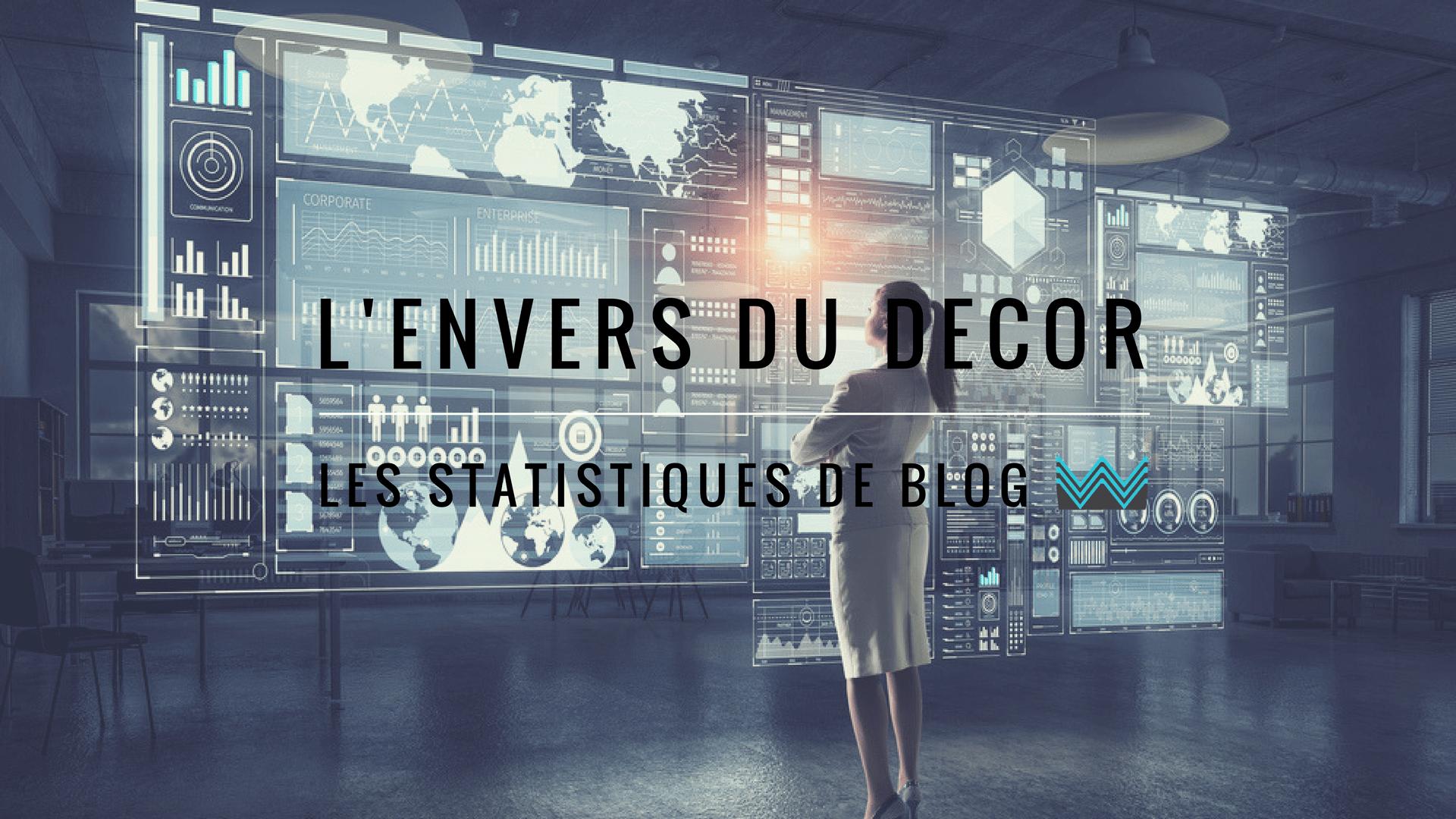 L'importance des statistiques d'un blog vous en pensez quoi ?