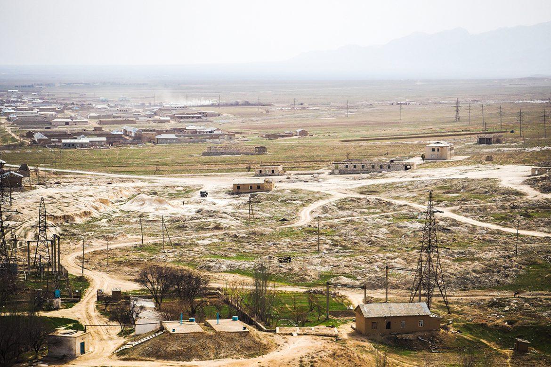 Une journée à Nourata ou l'Ouzbékistan hors des sentiers battus