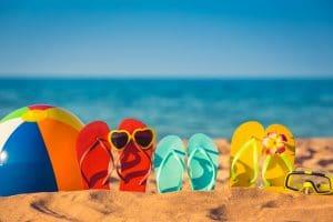 Ce que vous ne savez pas sur les habitudes des français en vacances