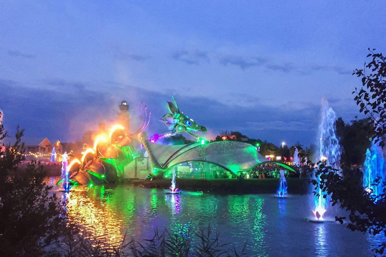 Festival Tomorrowland 2017