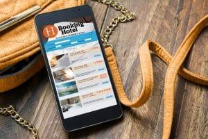 Mes applications de voyage gratuites et indispensables