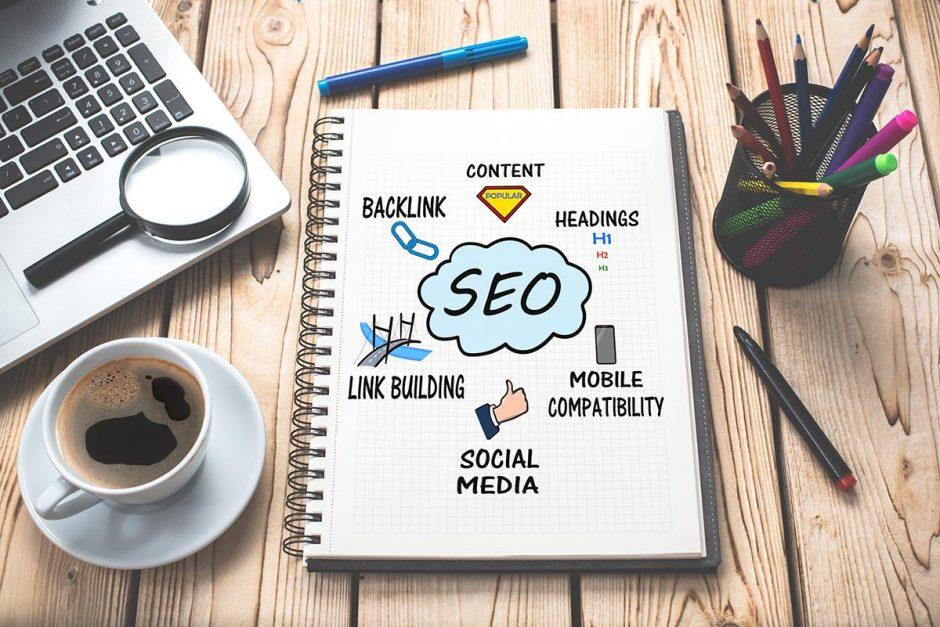 Ma boîte à outils du Seo pour blogueur