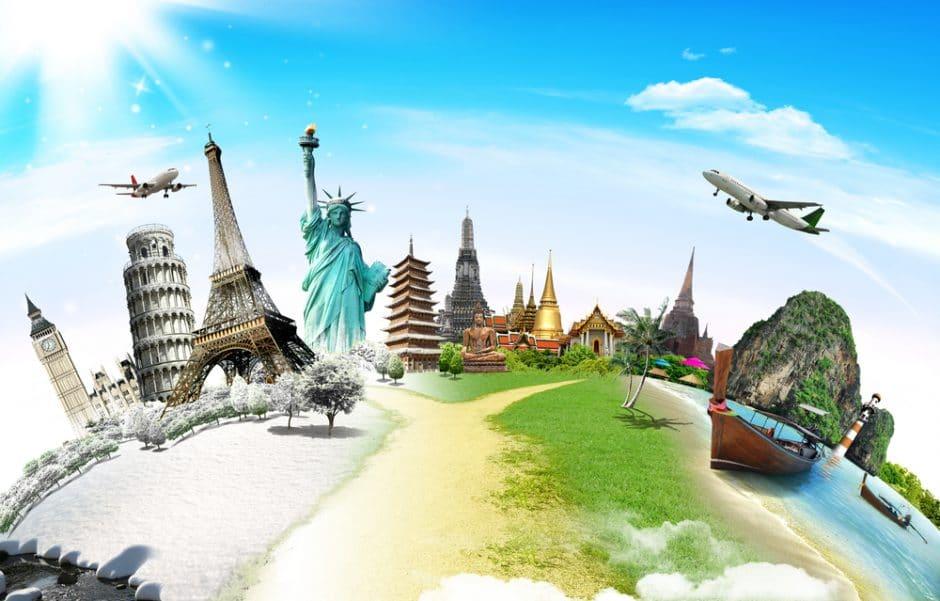 Réserver ses activités touristiques en ligne