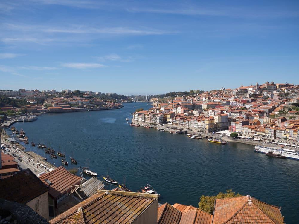 Visiter le Portugal en dix jours
