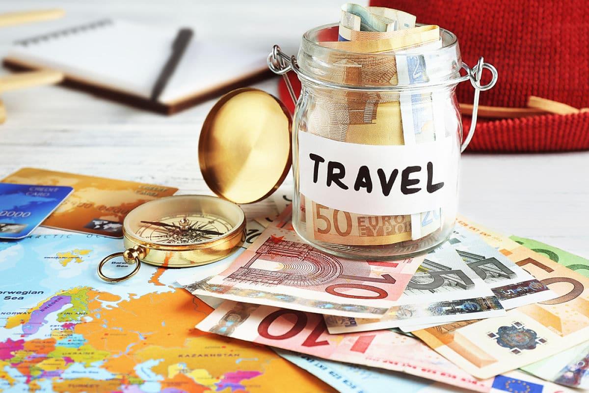 15 façons de financer son voyage
