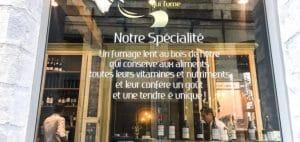 Mon avis sur le Barbier qui fume dans le Vieux-Lille