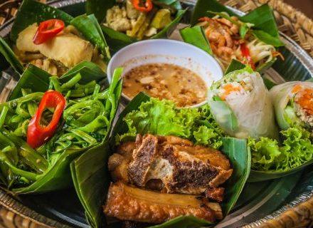 La cuisine cambodgienne et ses spécialités à ne pas manquer