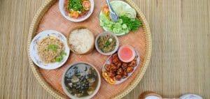 La cuisine laotienne en bref…je l'aime !