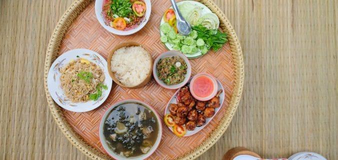 Cuisine laotienne