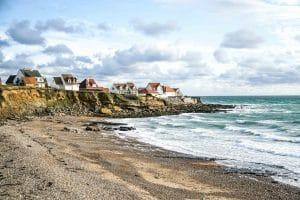 Visiter la côte d'Opale un week end dans les Hauts de France