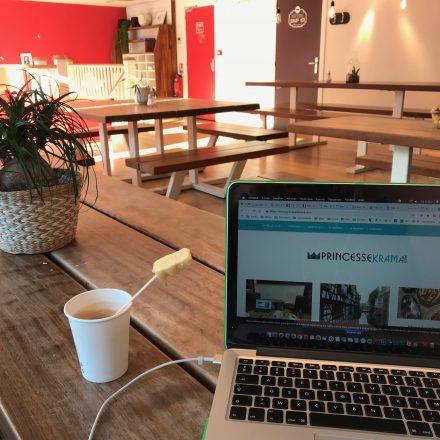 Mes 5 adresses de cafés à Lille pour freelance (ou pas) pour travailler tranquille