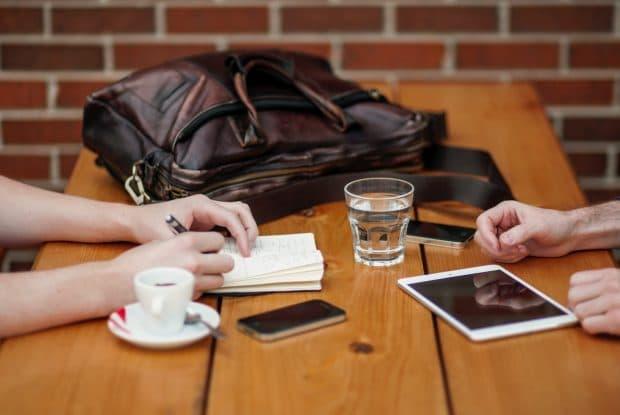 Apprendre une langue avec le smartphone