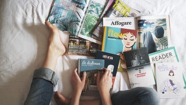 Apprendre une langue - livres