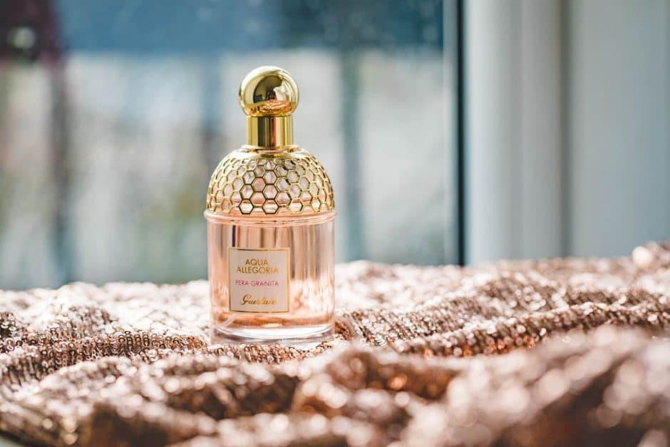 Les avantages invisibles de porter du parfum
