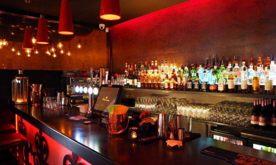 Raisons de boire un verre à Lille