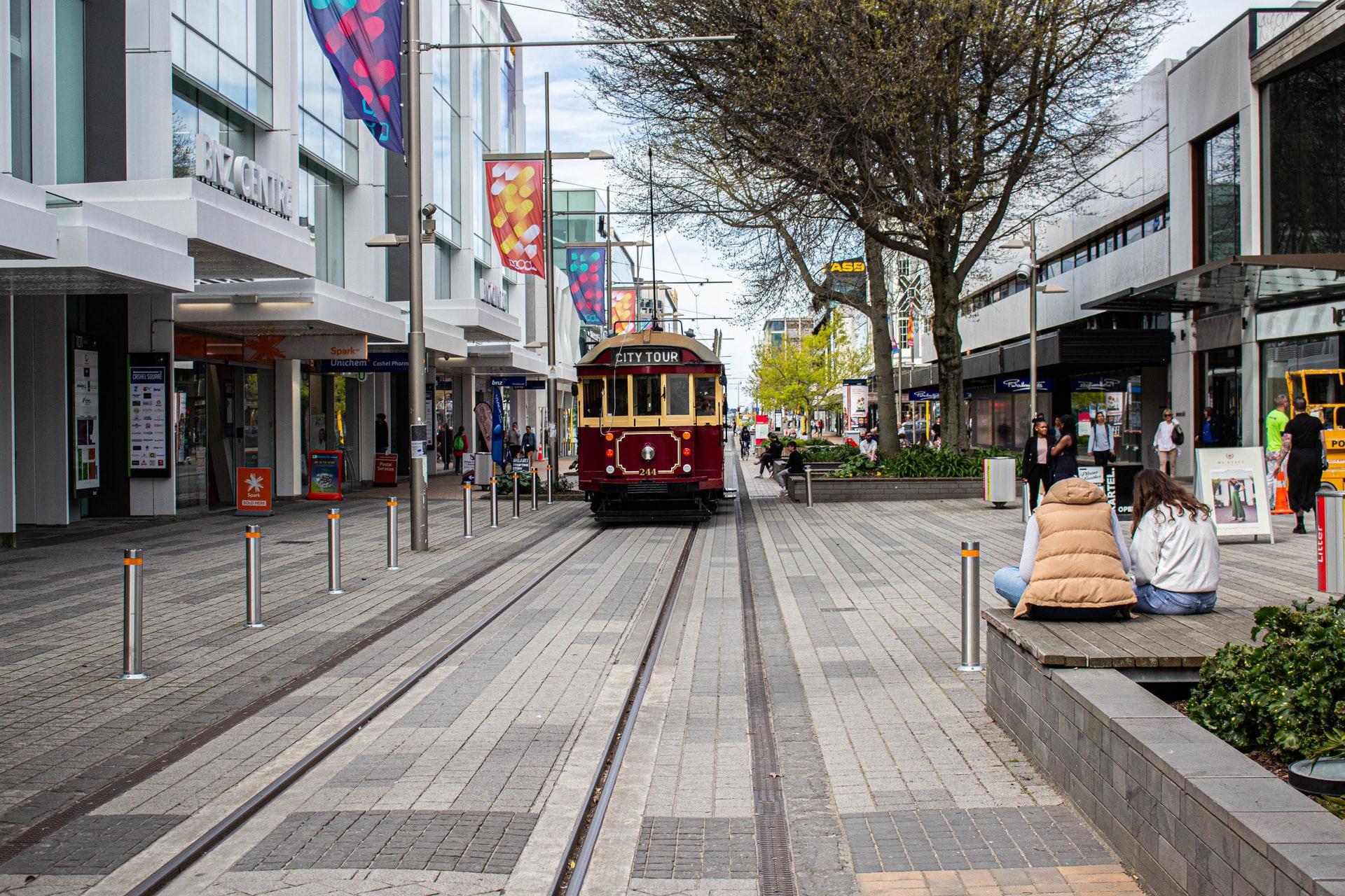Le top des attractions à faire à Christchurch en Nouvelle-Zélande